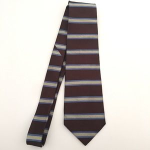 Brooks Brothers Makers Stripe Necktie